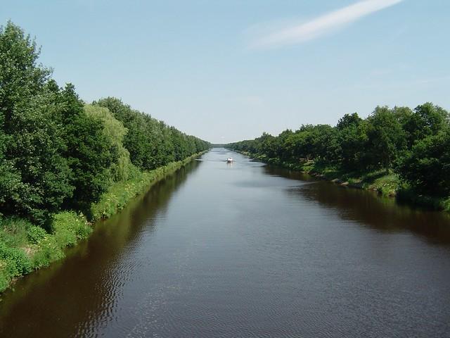 20050710 Küstenkanal (bij Dörpen)