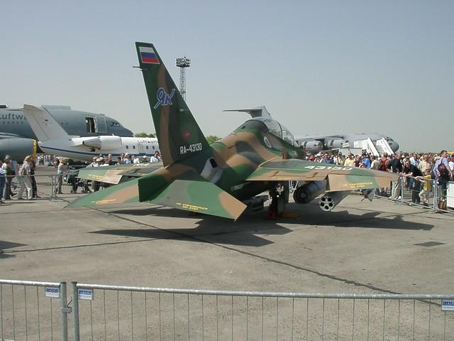 Jakowlew Jak-130