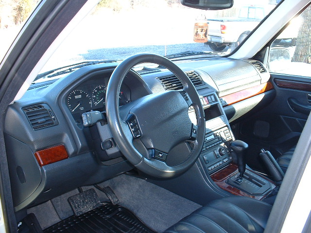 1999 range rover interior fixed flickr photo sharing