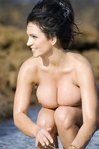 Photos Sexy - Denise Milani-7-6