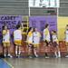 2a Semifinal. CC Cadet Femení