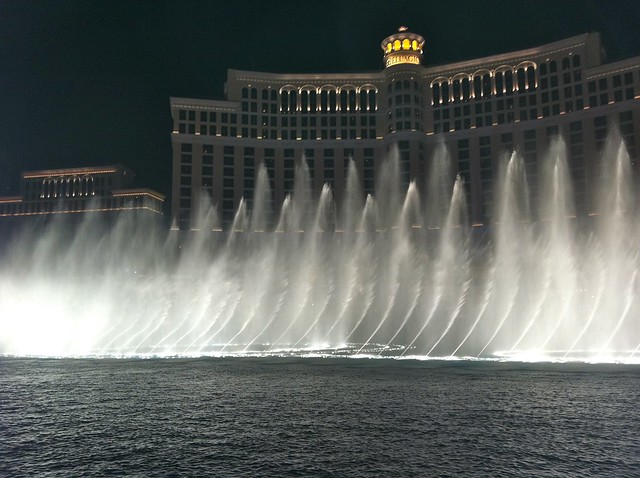 Bellagio Hotel & Casino | Las Vegas, NV