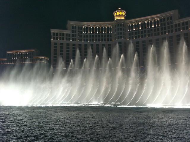 Bellagio Hotel & Casino | Las Vegas, NV