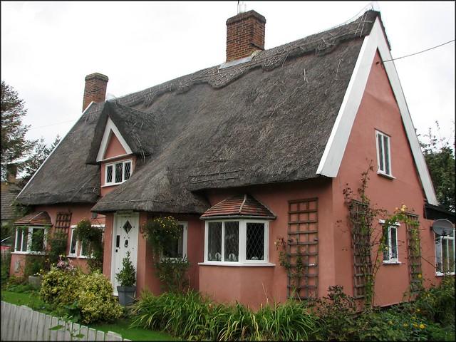 Cottage in Stutton
