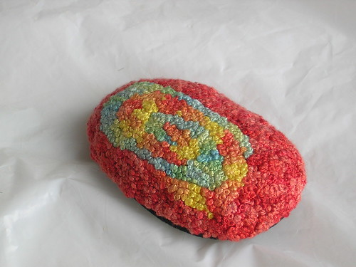 French Knot rock