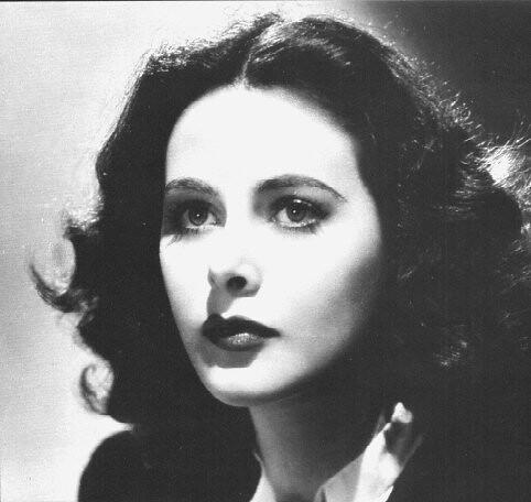 hady Lamarr