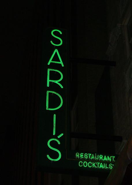 Header of sardi