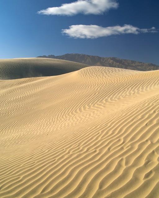 Valley Dunes