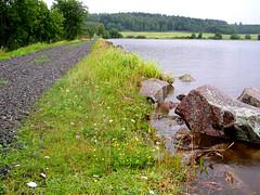 Vantaanjoki tulva 2004