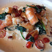 City Hall Diner Shrimp and Grits