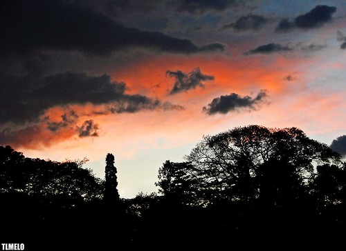 sunset red brazil sky storm sol brasil clouds chuva céu vermelho nuvens tiago paulo são por thiago tarde melo entardecer tempestade ssol supershot mywinners theperfectphotographer tlmelo