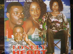 Lonely Heart Nigerian Movie (Part 1)