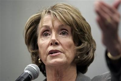Nancy Pelosi: Secretly Married? -