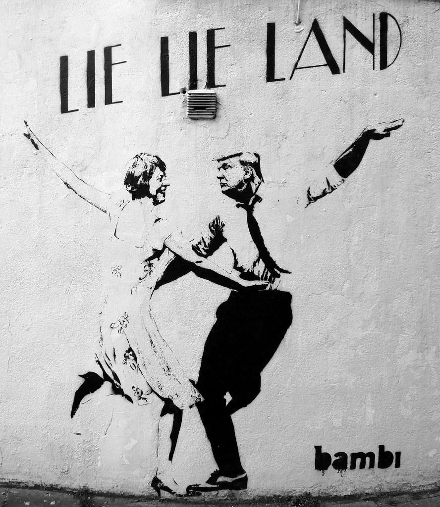 Lie Lie Land