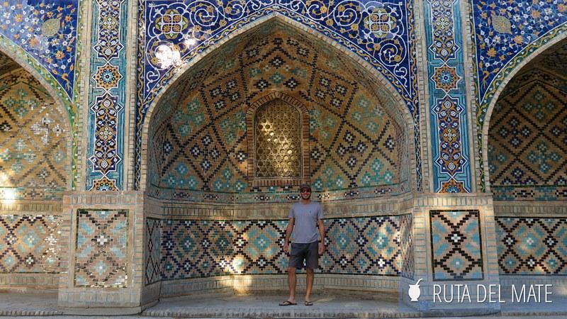 Bukhara Uzbekistan (3)