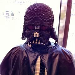 290511_ Darth Vader in Lego