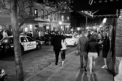 Street Photography Ain't Easy - Saratoga Springs, NY - 2011, May - 01.jpg by sebastien.barre