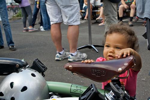 Future Cyclist?