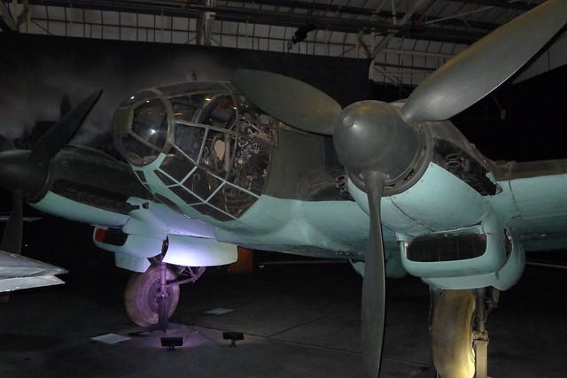 Heinkel He 111H-20