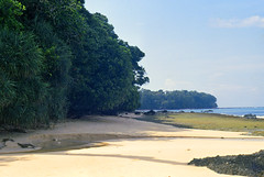 North Bay Island Andaman