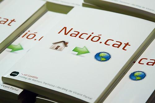 Presentació Nació.cat a Sant Boi