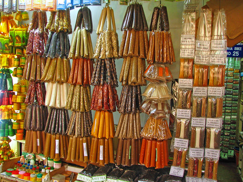 Spice Shop, Kandy