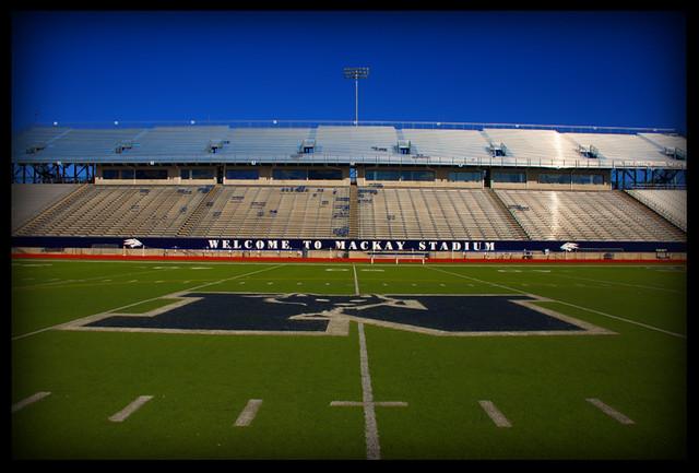 Mackay Stadium Flickr Photo Sharing