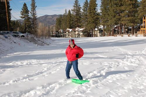 ski in ski out big bear