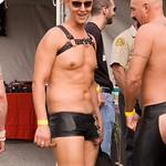 LA Leather Street Fest 2006 044