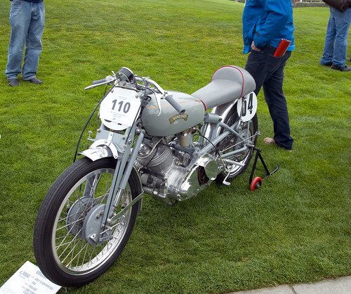 vincent 1950