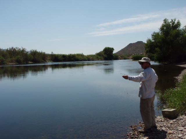Lower salt river flickr photo sharing for Lower salt river fishing
