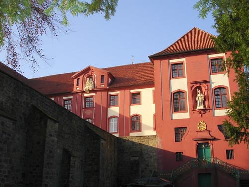 Iburg Kloster