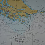 Getting Off Course in the Drake Passage - Antarctica