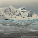 Ice and Mountains - Antarctica