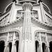 Baha'i Temple, Evanston, Illinois by insightfulart