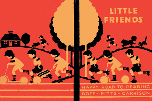 Little Friends covers