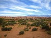Landscape near Moab, Utah