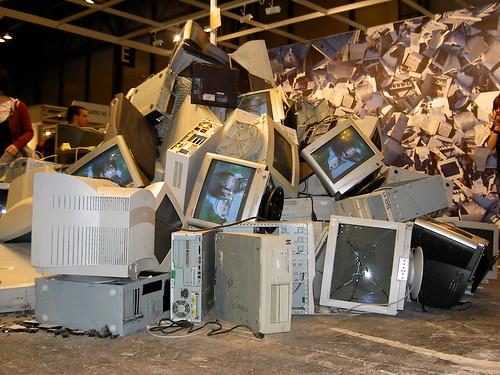 La basura inorg nica cuba nuestra ciencia y t cnica - Oficina electronica de empleo ...
