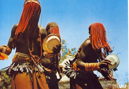 2113275230 04155a37a9 Sara (Kameeni) People: The Ancient Sun Worshiping People Of Africa