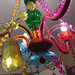 My bedroom chandelier by vintagediva_nat