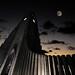 Rocket to the moon by Villi.Ingi
