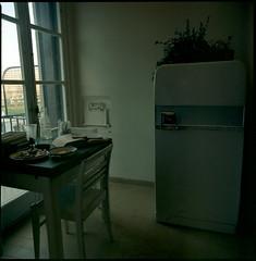 1946 Auguste Perret apartment