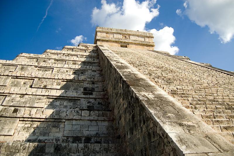 Castillo de Chichen-Itza