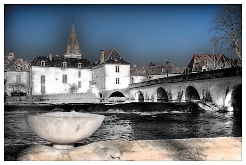 Cubjac, Dordogne, France