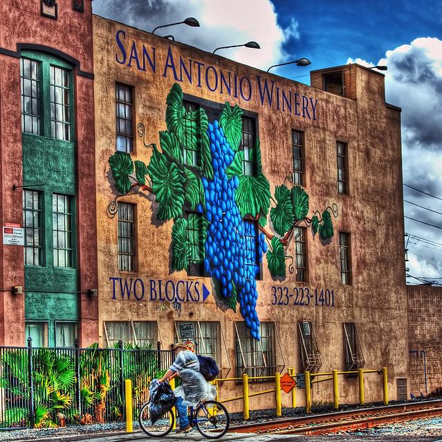 San Antonio Winery Flickr Photo Sharing