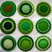 Green, Green, Green...