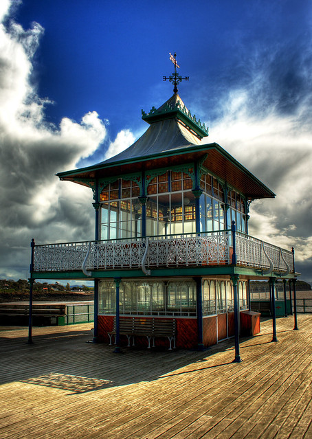 The End of the Pier, Clevedon (2)