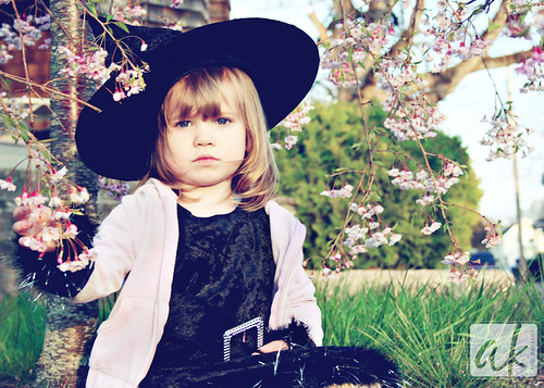 Witchy Poo.