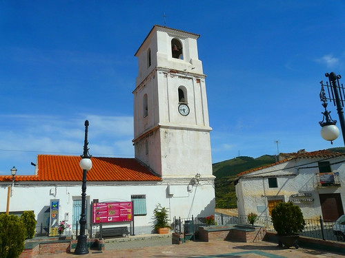 Iglesia de Tahal