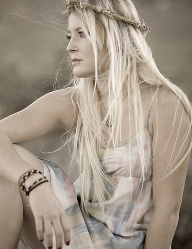 Hippie inspired shoot